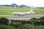 OMAさんが、嘉手納飛行場で撮影したアメリカ海軍 P-3C Orionの航空フォト(飛行機 写真・画像)