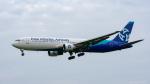 ぱん_くまさんが、成田国際空港で撮影したアジア・アトランティック・エアラインズ 767-322/ERの航空フォト(写真)