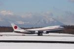 jjieさんが、新千歳空港で撮影した航空自衛隊 747-47Cの航空フォト(飛行機 写真・画像)