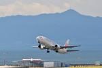 T.Sazenさんが、関西国際空港で撮影した日本トランスオーシャン航空 737-446の航空フォト(写真)