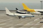 yabyanさんが、中部国際空港で撮影したケイマン諸島企業所有 737-7KK BBJの航空フォト(飛行機 写真・画像)