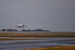 bestguyさんが、静岡空港で撮影した环天航空 CL-600-2B19 Challenger 850の航空フォト(写真)