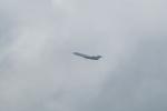 さくら13さんが、アントニオ・B・ウォン・パット国際空港で撮影したアジア・パシフィック・エアラインズ 727-223(F)の航空フォト(写真)