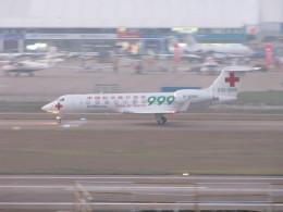 イブラさんが、珠海金湾空港で撮影したChina Air Rescueの航空フォト(飛行機 写真・画像)