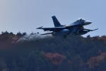 ばとさんが、茨城空港で撮影した航空自衛隊 F-2Aの航空フォト(写真)