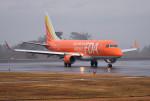 mojioさんが、静岡空港で撮影したフジドリームエアラインズ ERJ-170-200 (ERJ-175STD)の航空フォト(飛行機 写真・画像)