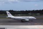 LEVEL789さんが、成田国際空港で撮影したアエロフロート・ロシア航空 A310-324/ETの航空フォト(写真)