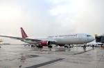 kohei787さんが、アントニオ・B・ウォン・パット国際空港で撮影したオムニエアインターナショナル 767-328/ERの航空フォト(写真)