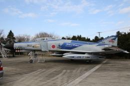 ショウさんが、茨城空港で撮影した航空自衛隊 F-4EJ Kai Phantom IIの航空フォト(飛行機 写真・画像)