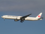 Mame @ TYOさんが、羽田空港で撮影した日本航空 777-346の航空フォト(写真)