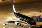 おがりょうさんが、中部国際空港で撮影したスターフライヤー A320-214の航空フォト(写真)