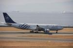 おがりょうさんが、中部国際空港で撮影した大韓航空 A330-223の航空フォト(写真)