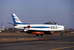 sin747さんが、入間飛行場で撮影した航空自衛隊 F-86F-40の航空フォト(飛行機 写真・画像)
