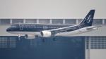 Ocean-Lightさんが、羽田空港で撮影したスターフライヤー A320-214の航空フォト(写真)