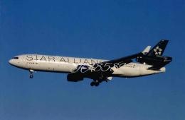 JA8589さんが、成田国際空港で撮影したヴァリグ MD-11の航空フォト(写真)