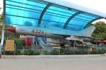 IL-18さんが、ノイバイ国際空港で撮影したベトナム人民空軍 MiG-21の航空フォト(写真)