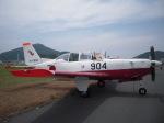 けいすけさんが、防府北基地で撮影した航空自衛隊 T-7の航空フォト(写真)