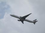 T_pontaさんが、成田国際空港で撮影したエールフランス航空 777-328/ERの航空フォト(写真)