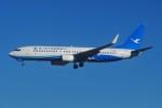 tassさんが、成田国際空港で撮影した厦門航空 737の航空フォト(飛行機 写真・画像)