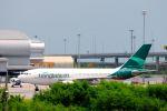 まいけるさんが、スワンナプーム国際空港で撮影したビーマン・バングラデシュ航空 A310-325/ETの航空フォト(写真)