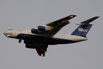 成田国際空港 - Narita International Airport [NRT/RJAA]で撮影されたシルク・ウェイ・エアラインズ - Silk Way Airlines [AZQ]の航空機写真