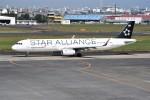 kumagorouさんが、宮崎空港で撮影したアシアナ航空 A321-231の航空フォト(写真)
