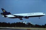 tassさんが、成田国際空港で撮影したヴァリグ MD-11の航空フォト(写真)