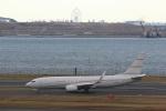 VIPERさんが、羽田空港で撮影したケイマン諸島企業所有 737-8DR BBJ2の航空フォト(写真)
