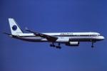 tassさんが、新潟空港で撮影したダリアビア航空 Tu-214の航空フォト(飛行機 写真・画像)