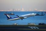 KEI_NHさんが、羽田空港で撮影した全日空 737-881の航空フォト(写真)