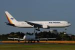 tassさんが、成田国際空港で撮影したエア・パシフィック 767-3X2/ERの航空フォト(写真)