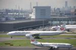 おがりょうさんが、羽田空港で撮影した日本航空 777-346/ERの航空フォト(写真)