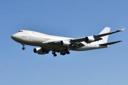 saoya_saodakeさんが、成田国際空港で撮影したアトラス航空 747-47UF/SCDの航空フォト(写真)