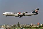 Gambardierさんが、伊丹空港で撮影したフライング・タイガー・ライン 747-249F/SCDの航空フォト(写真)