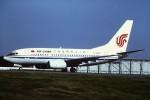 tassさんが、成田国際空港で撮影した中国国際航空 737の航空フォト(飛行機 写真・画像)