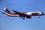 tassさんが、成田国際空港で撮影したカンプチア航空 757-23Aの航空フォト(写真)
