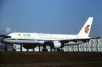 tassさんが、成田国際空港で撮影した中国国際航空 757の航空フォト(飛行機 写真・画像)