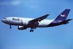 tassさんが、成田国際空港で撮影したフェデックス・エクスプレス A310-222(F)の航空フォト(写真)