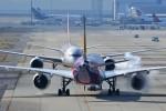 T.Sazenさんが、関西国際空港で撮影したアシアナ航空 A350-941XWBの航空フォト(写真)