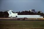 tassさんが、成田国際空港で撮影したウラジオストク航空 Tu-154Mの航空フォト(飛行機 写真・画像)