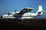 tassさんが、龍ケ崎飛行場で撮影した新中央航空の航空フォト(飛行機 写真・画像)