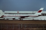 tassさんが、成田国際空港で撮影した中國民航 A300B4-605Rの航空フォト(飛行機 写真・画像)