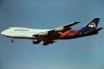 tassさんが、成田国際空港で撮影したエア・パシフィック 747-219Bの航空フォト(飛行機 写真・画像)