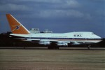 tassさんが、成田国際空港で撮影した南アフリカ航空の航空フォト(飛行機 写真・画像)