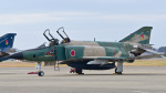 パンダさんが、茨城空港で撮影した航空自衛隊 RF-4E Phantom IIの航空フォト(写真)