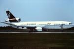 tassさんが、成田国際空港で撮影したハーレクィンエア DC-10-30の航空フォト(写真)