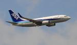 kenko.sさんが、新千歳空港で撮影した全日空 737-781の航空フォト(写真)