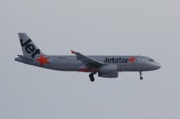 yuu@HKD/RJCHさんが、新千歳空港で撮影したジェットスター・ジャパン A320-232の航空フォト(飛行機 写真・画像)