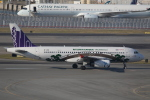 taka777さんが、香港国際空港で撮影した香港エクスプレス A320-232の航空フォト(写真)