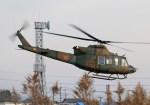 4engineさんが、宇都宮飛行場で撮影したSUBARU Bell 412EPXの航空フォト(写真)